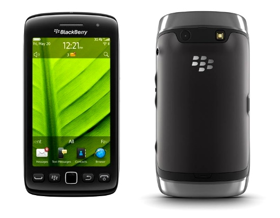 Blackberry Torch 9860 Review - Blackberry 9860 Specs