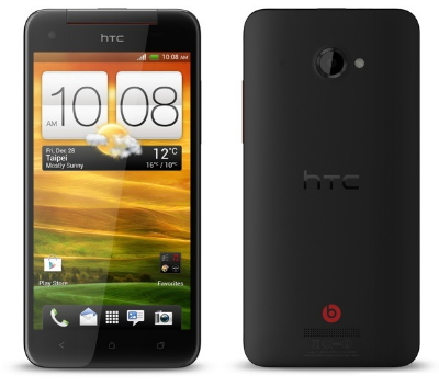 HTC Butterfly Review - HTC Butterfly Smartphone