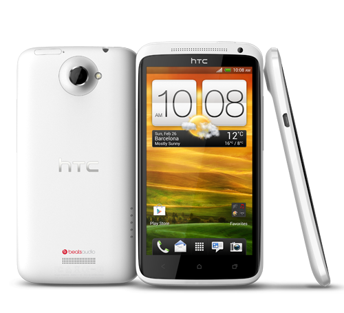 HTC One X Review - HTC One X Smartphone